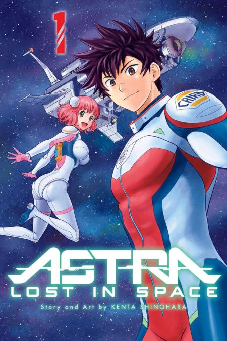Astra Lost in Space  1 GN (PM)