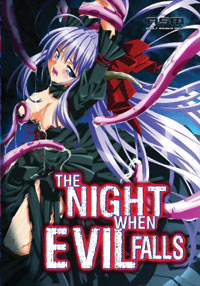 Night When Evil Falls 1 (Hyb) Adult
