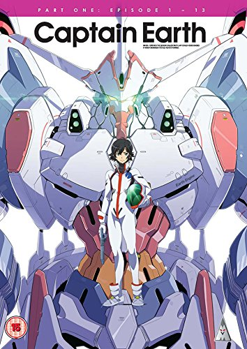 Captain Earth Part 1 (S)