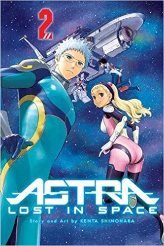Astra Lost in Space  2 GN (PM)