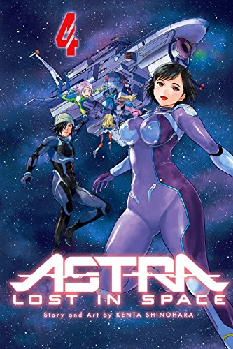 Astra Lost in Space  4 GN (PM)