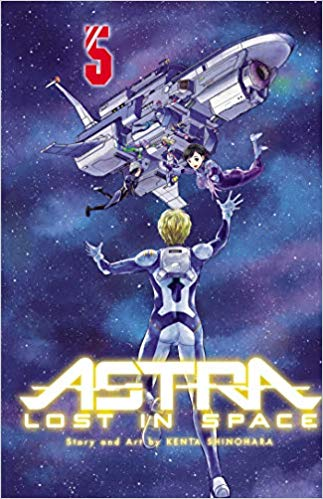 Astra Lost in Space  5 GN (PM)