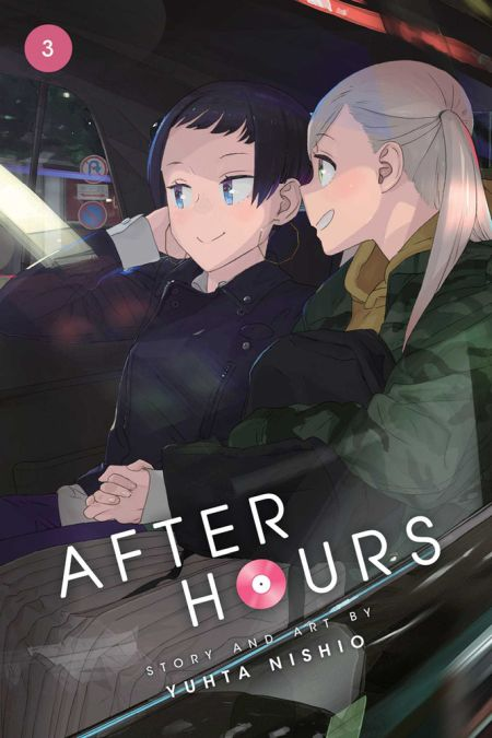 After Hours  3 GN (PM)