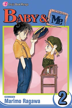 Baby & Me 12 GN (PM)