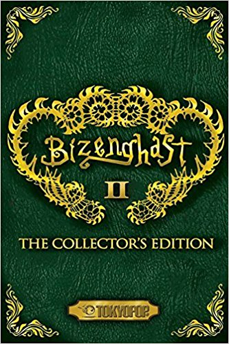 Bizenghast Special Collector's Edition Omnibus 2 (PM)