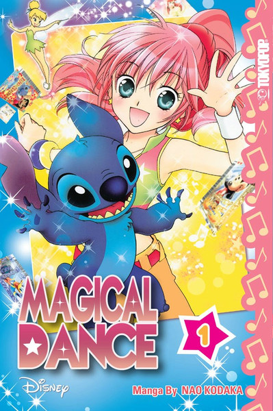 Magical Dance  1 GN (PM)