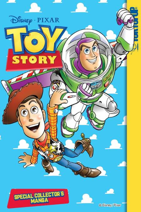 Toy Story Omnibus GN (PM)