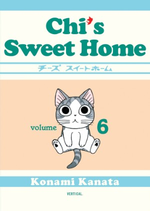 Chi's Sweet Home  6 GN (Colour)