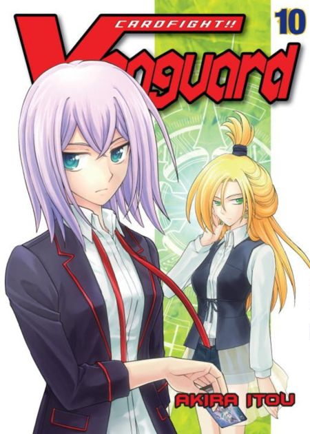 Cardfight!! Vanguard 10 GN (PM)
