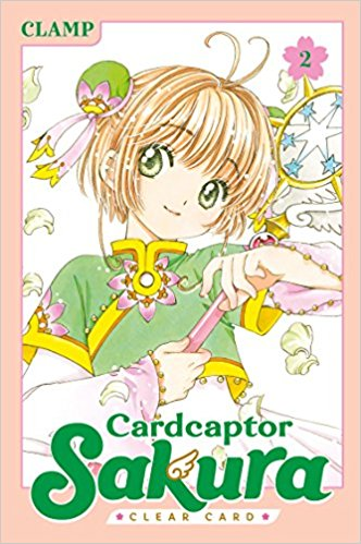 Cardcaptor Sakura Clear Card  2 GN (PM)