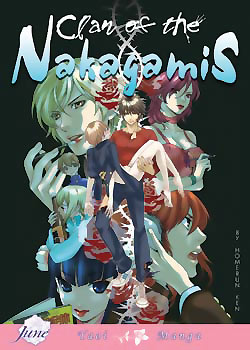 Clan of the Nakagamis 1 GN (M) Adult
