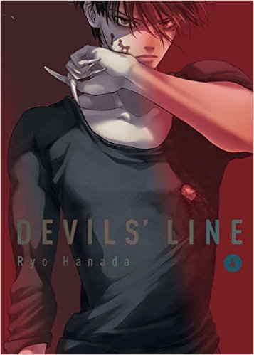 Devil's Line  4 GN (PM)