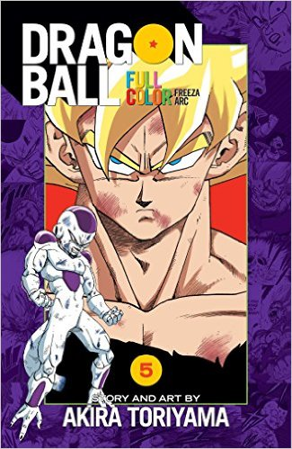 Dragon Ball: Full Color 8 GN (L)(Color)