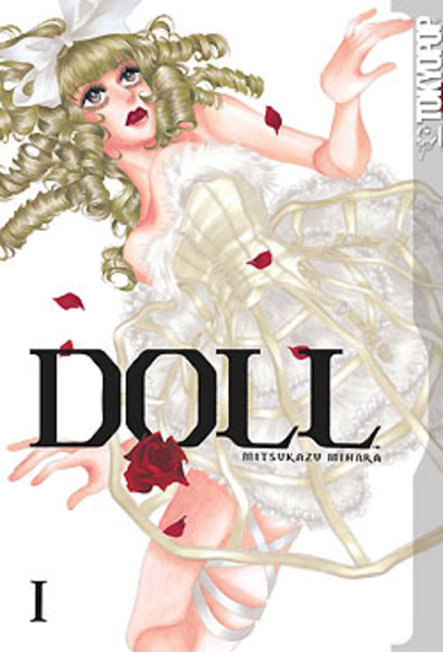 Doll 1 GN (PM)