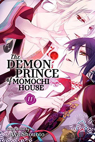 Demon Prince of Momochi House 11 GN (PM)