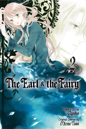 Earl and The Fairy 2 GN (PM)