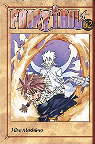 Fairy Tail 62 GN (PM)