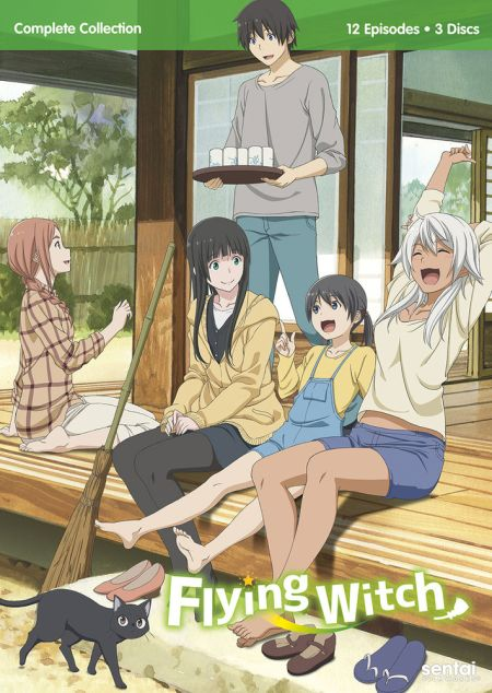 Flying Witch (Hyb)