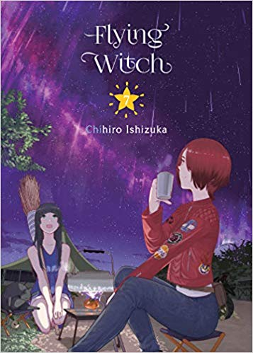 Flying Witch  7 GN (PM)