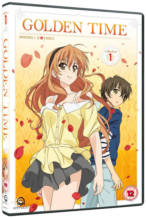Golden Time Collection 1 (S)