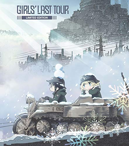 Girls' Last Tour Collection - Collector's Edition (Hyb) Blu-Ray
