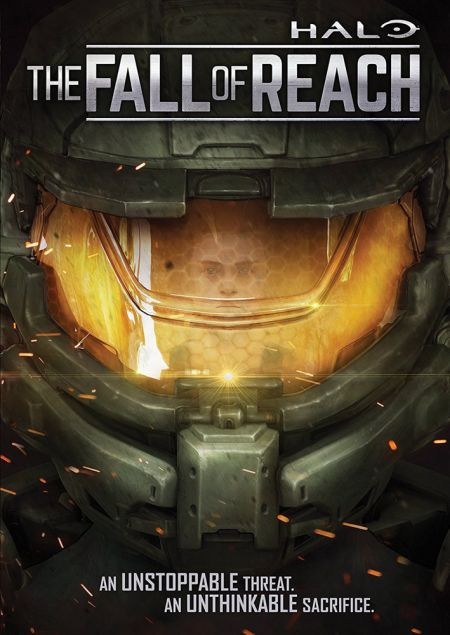 Halo The Fall of Reach (D)