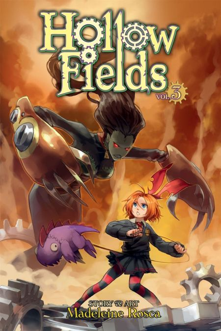 Hollow Fields  3 GN (PM) (Color)