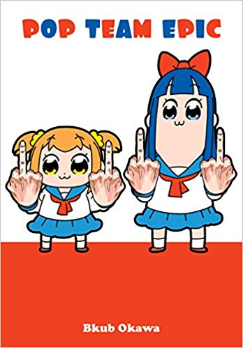 Pop Team Epic GN (M)