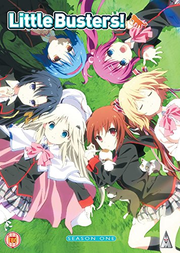 Little Busters Season 1 Collection (Hyb)