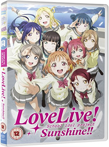 Love Live! Sunshine!! Collection (Hyb)