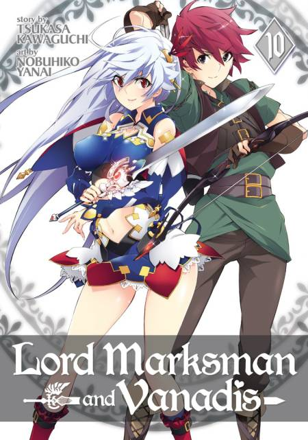 Lord Marksman and Vanadis 10 GN (PM)