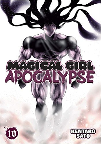 Magical Girl Apocalypse 10 GN (PM)