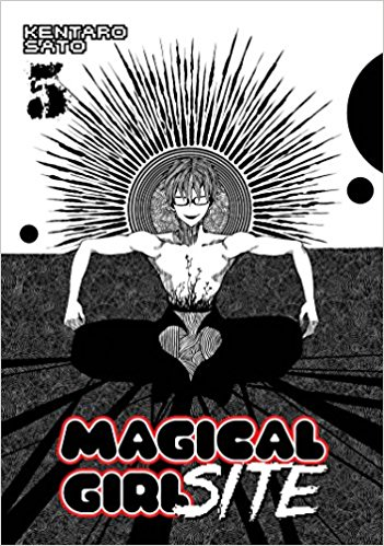 Magical Girl Site  5 GN (PM)