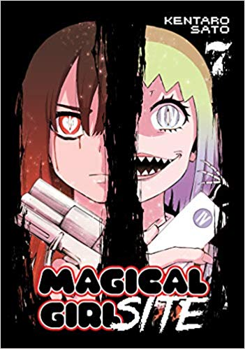 Magical Girl Site  7 GN (PM)