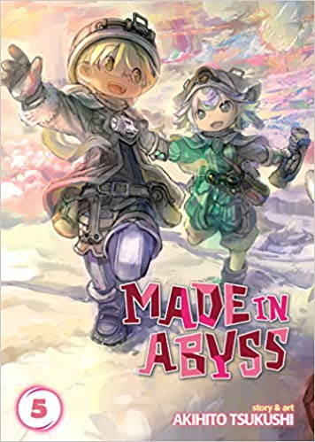 Made in Abyss  5 GN (PM)