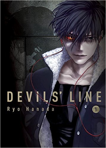 Devil's Line  1 GN (PM)