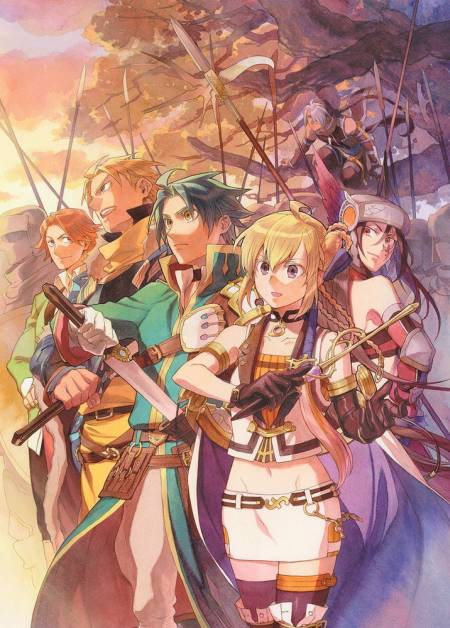 Record Of Grancrest War  1 (Hyb) Blu-ray