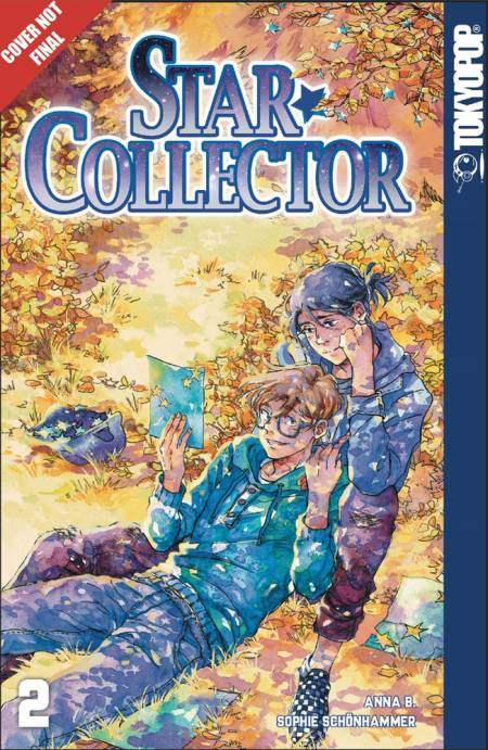Star Collector  2 GN (PM)