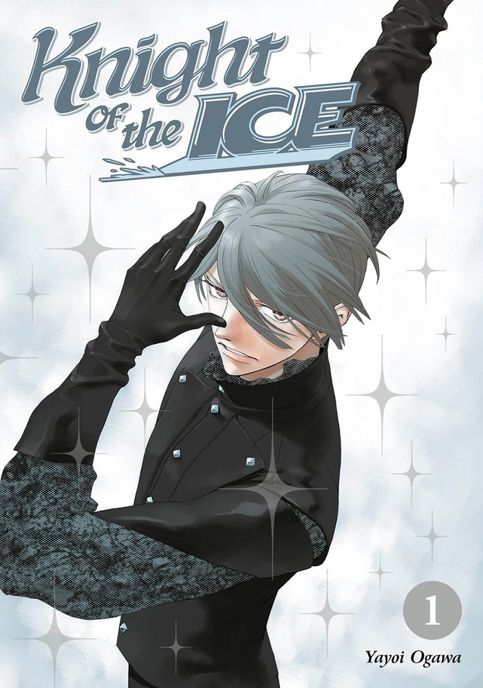 Knight Of The Ice  1 GN (M)