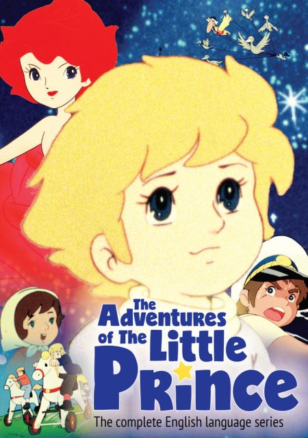 Adventures of the Little Prince (D)