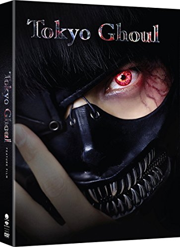 Tokyo Ghoul The Movie (Hyb)