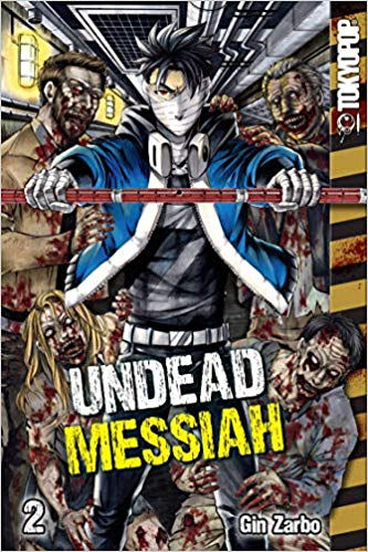 Undead Messiah  2 GN (PM)