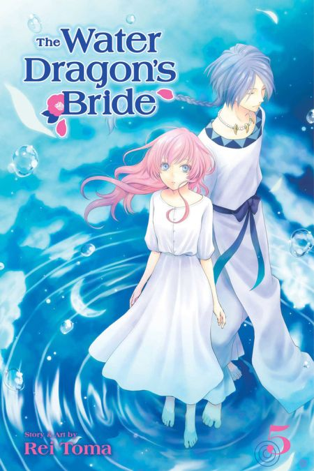 Water Dragon's Bride  5 GN (PM)